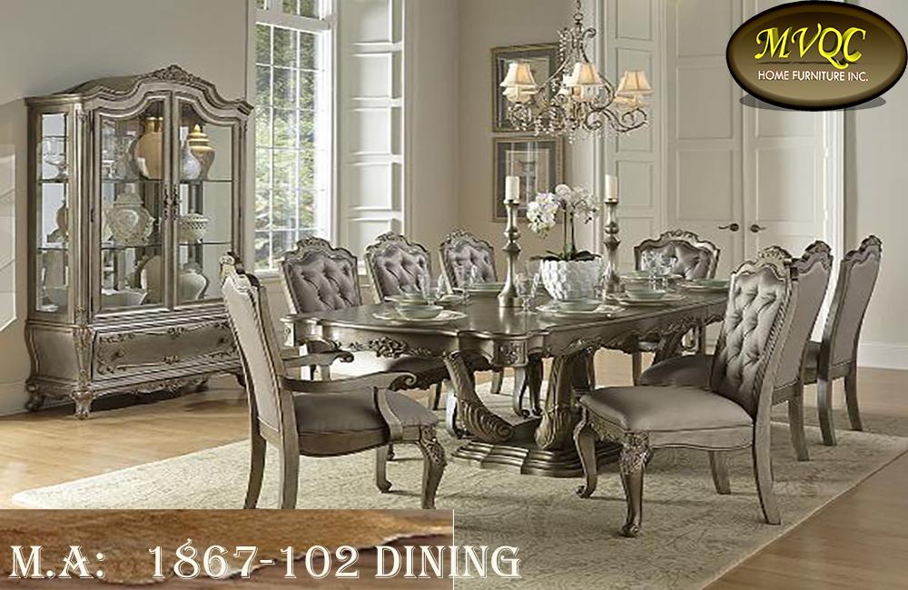 1867-102 Dining