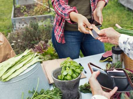 A Farmer-Owned Local Food App Stands Out from the Venture Capital-Backed Crowd