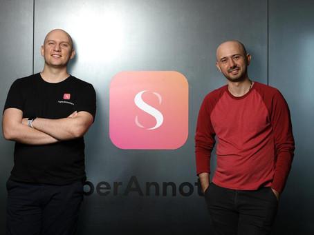 SuperAnnotate Raises $14.5 Million To Help Automate The Computer Vision Pipeline
