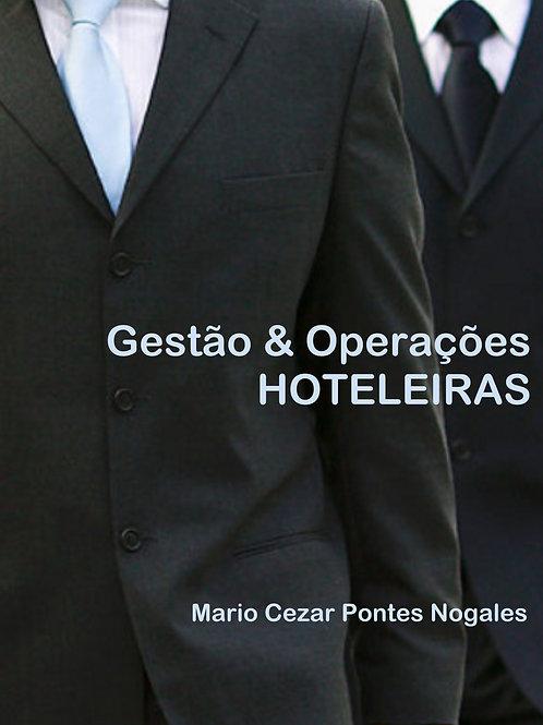 Gestão e Operações Hoteleiras