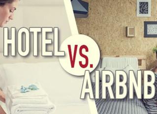 AIRBNB: uma nova modalidade de hospedagem?
