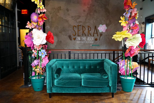Serra (Eataly Spring 2020)