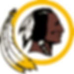 Washington Redskins Indian Head Avatar N