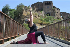 Yogi Summer School, a Rediscover and Restructure of Your Personal Yoga Practice