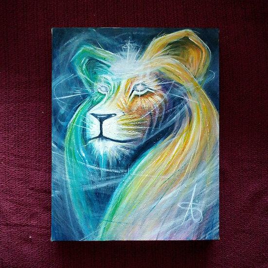 7th Lion
