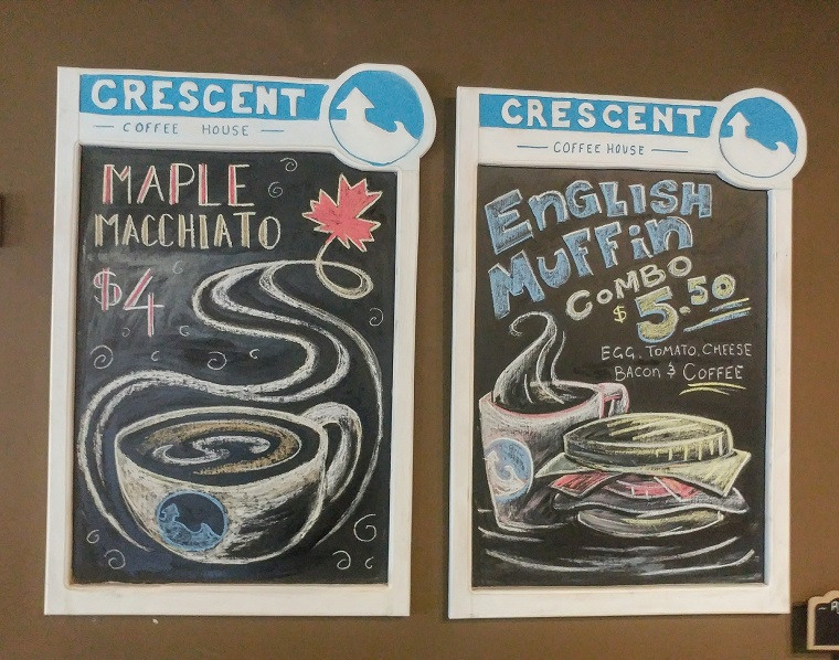 Copy of Crescent Chalk Boards Sept 16th.