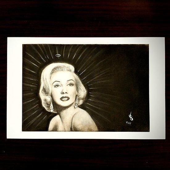Marilyn (Print)