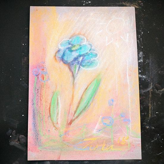 Somebody (Print)