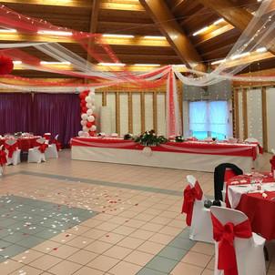 Organisation et décoration mariage, Haute-Savoie