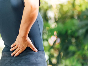 Move With Ease Once Again by Relieving Your Hip and Knee Pains