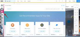 Wix 應用程式市場 app store - wixhk