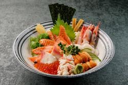北海丼 (午)