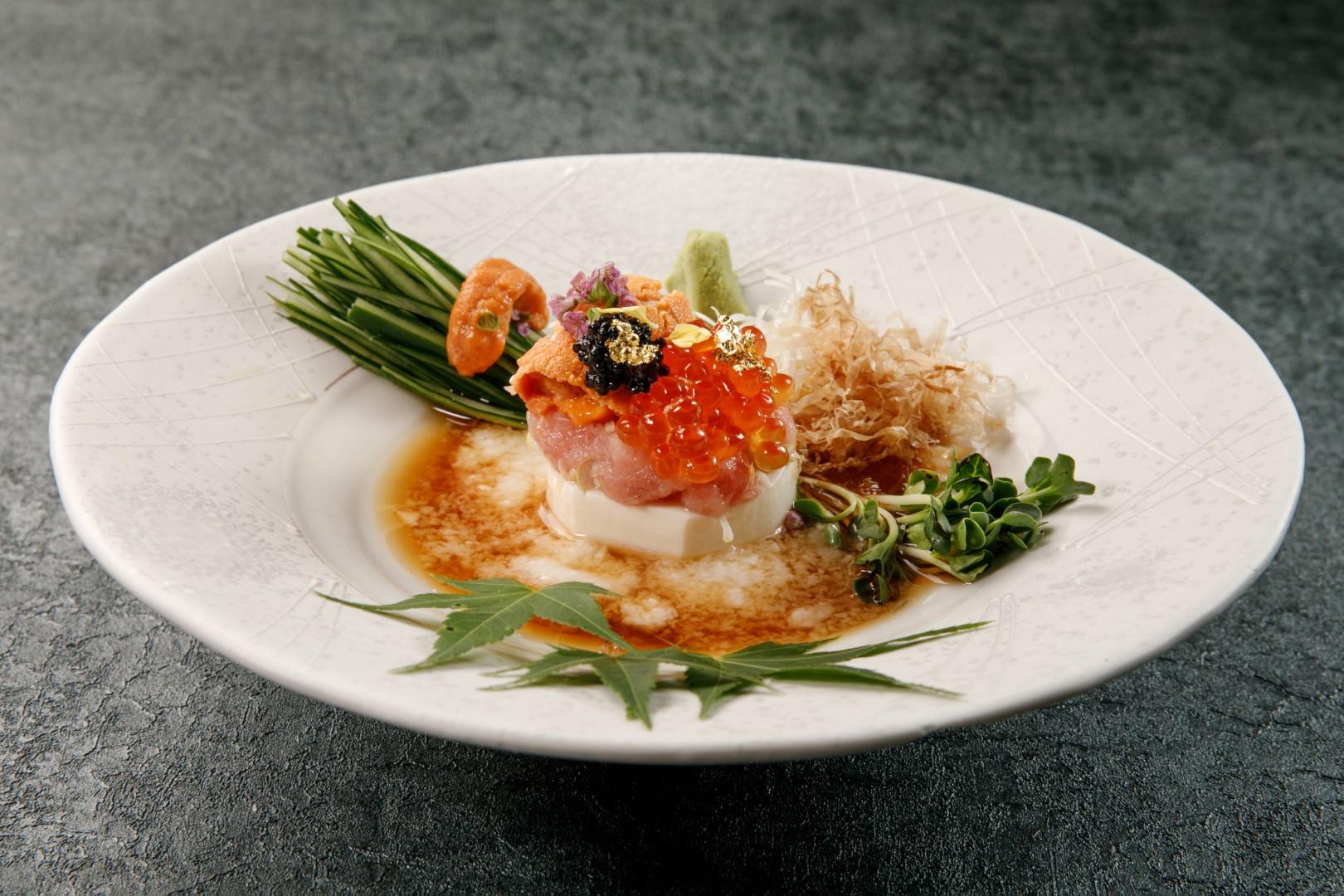 Nishimura Tofu