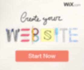 網頁設計 - Wix
