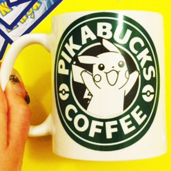 Wixhk Blog - 比加超咖啡杯