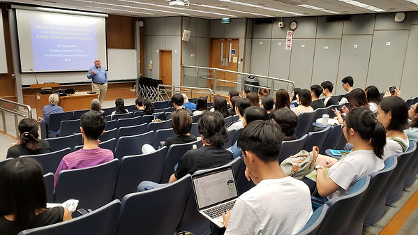 2019-09-23 HKICON CPD Lecture - Alastair