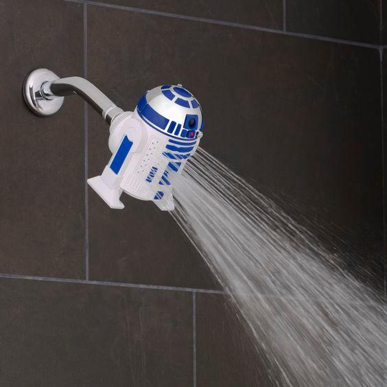 Wixhk Blog - 星球部隊浴室設備