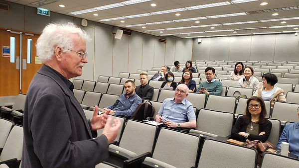2019-04-17 HKICON CPD Lecture - Arnold K