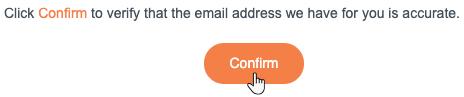 確認登記電郵