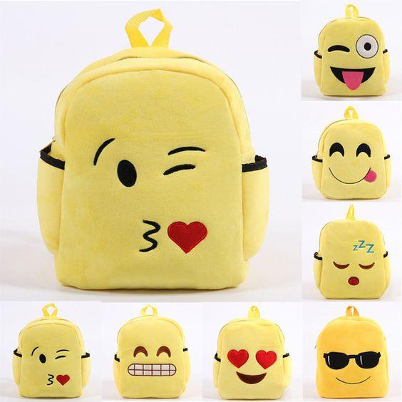 Wixhk Blog - Emoji 袋