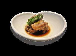 博多地雞系列  –  雞肉露筍卷2.png