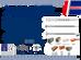 El taco nylon de alto rendimiento: ideal para fijar sobre cualquier tipo de material