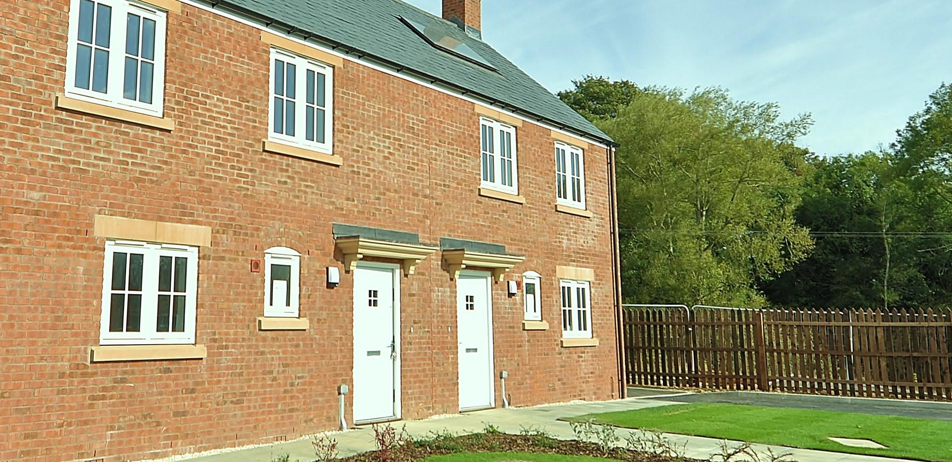 Erbington, Worcestershire