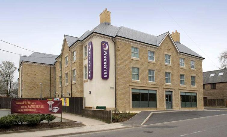 Buxton Premier Inn