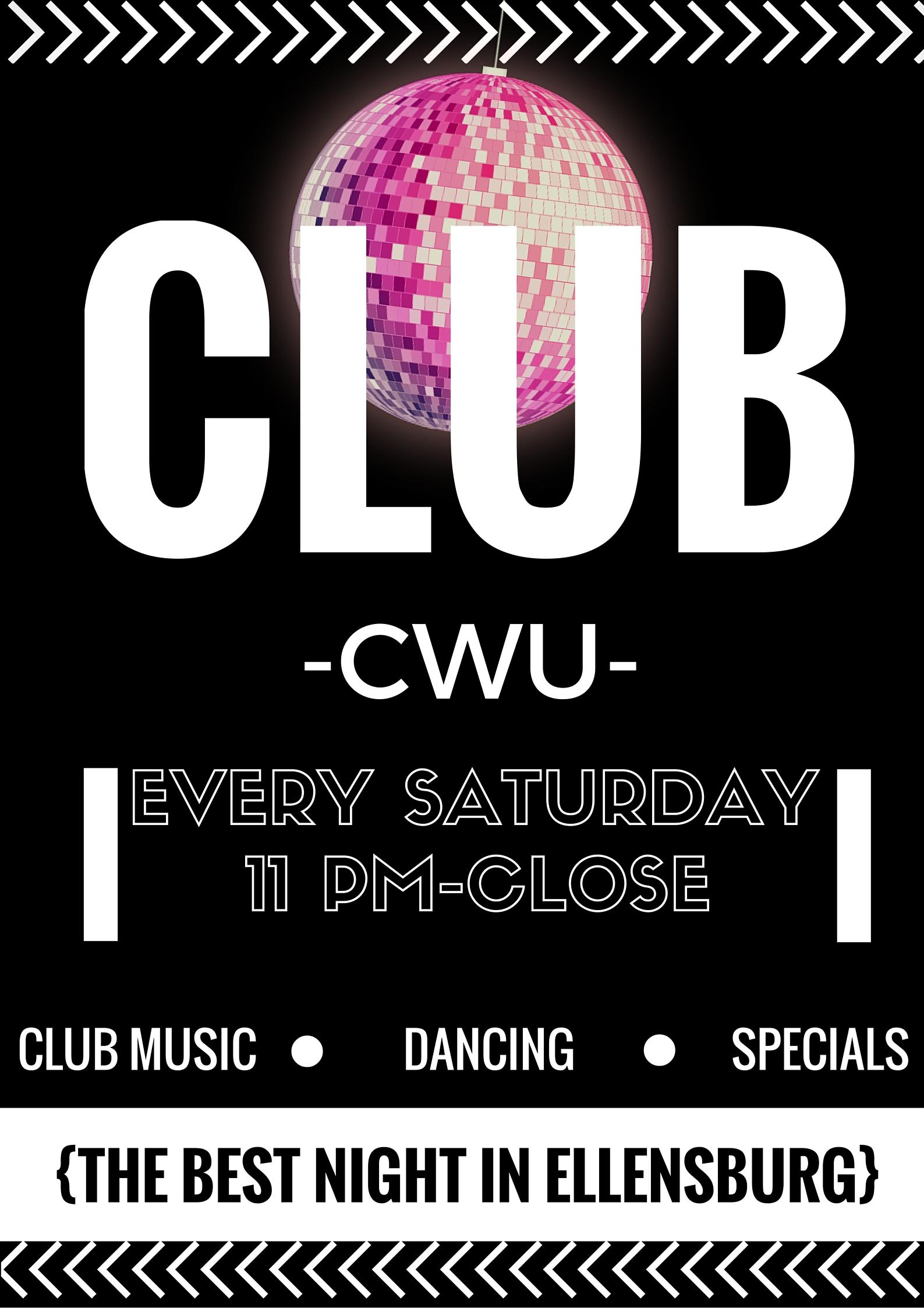 Club CWU