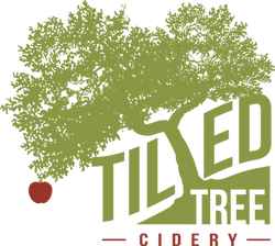 Tilted Tree Logo