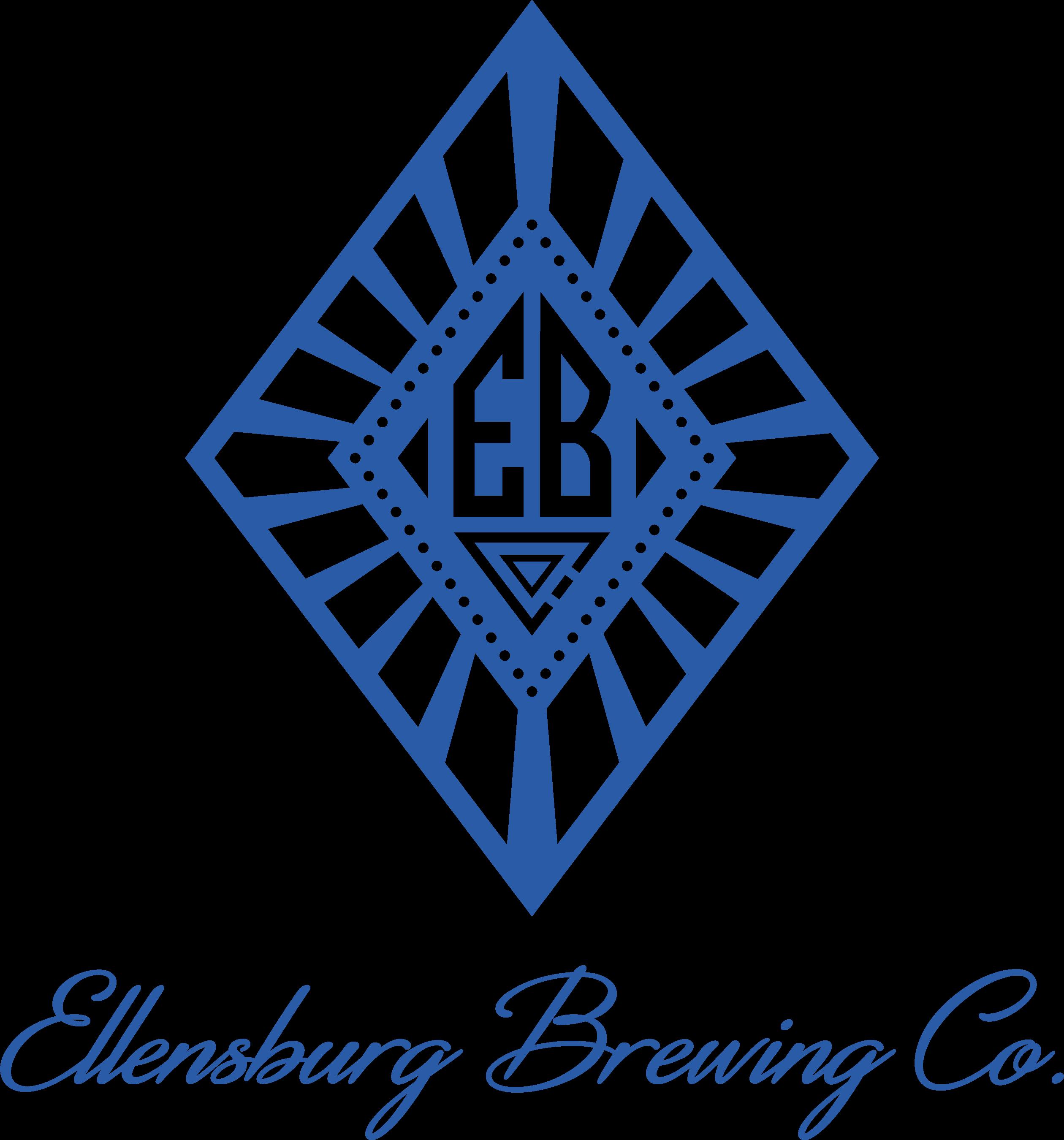 Ellensburg Brewing Logo