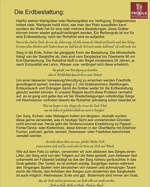 Krematorium Lörrach Feuerbestattung Urne