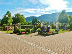 Wehr  Friedhof
