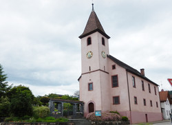 Evangelische Kirche St. Peter