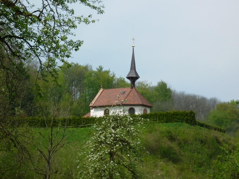 St. Josefs Kapelle