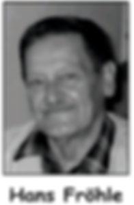 Hans Fröhle Bestattungen Wehr Froehle
