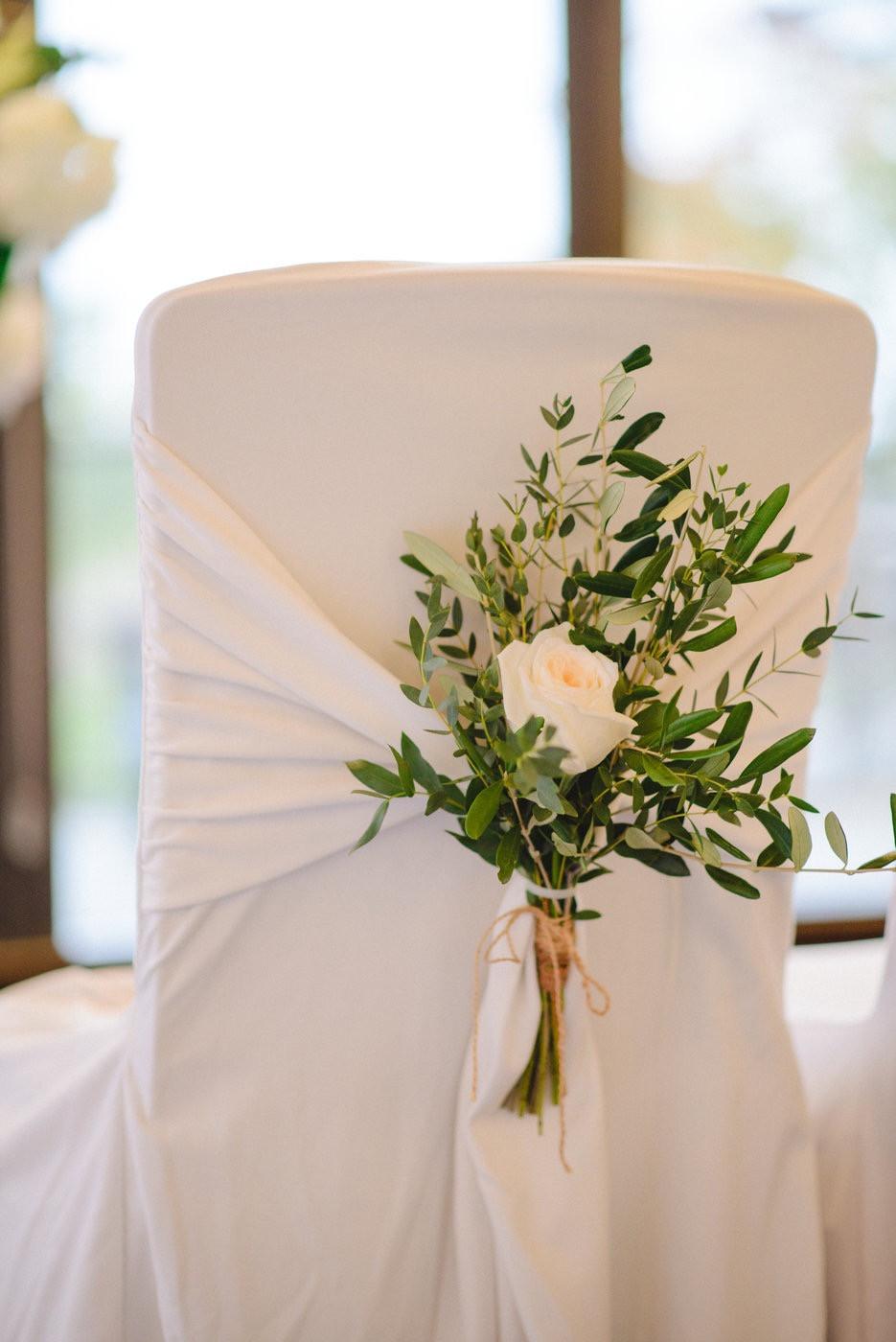 Change & Wei Wedding-Sense Events-多伦多婚礼策-wedding ceremony flowers