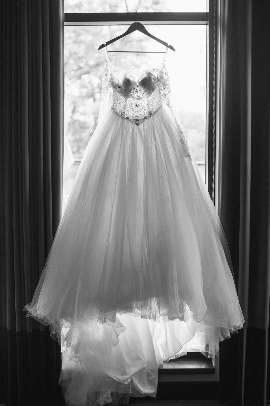Change & Wei Wedding-Sense Events-多伦多婚礼策-wedding dress