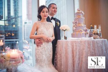 Cai & Chen Wedding -Shangri-La Hotel, Toronto -Sense Weddings & Events-Bride & Groom.PNG