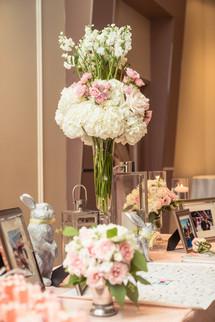 Sherry & Edwin Wedding -Avenue Banquet -Sense Weddings & Events-多伦多婚礼策划-Receiving Table 12.jpg