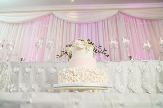 Sherry & Edwin Wedding -Avenue Banquet -Sense Weddings & Events-多伦多婚礼策划-Centerpieces 7.jpg