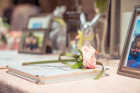 Sherry & Edwin Wedding -Avenue Banquet -Sense Weddings & Events-多伦多婚礼策划-Receiving Table 13.jpg