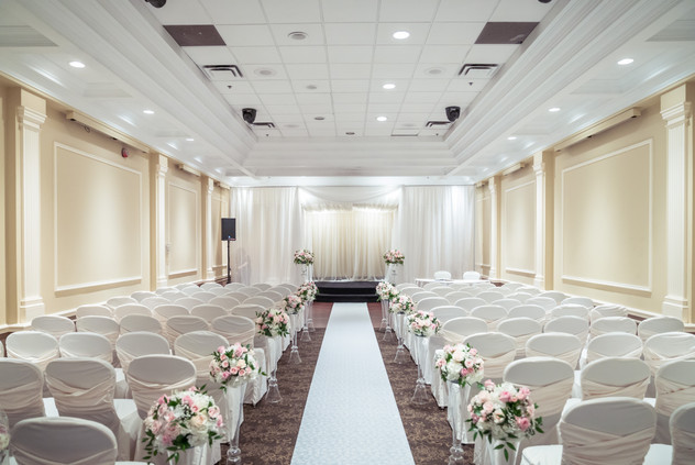 Sherry & Edwin Wedding -Avenue Banquet -Sense Weddings & Events-多伦多婚礼策划-Ceremony.jpg
