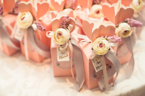 Sherry & Edwin Wedding -Avenue Banquet -Sense Weddings & Events-多伦多婚礼策划-Receiving Table 10.jpg