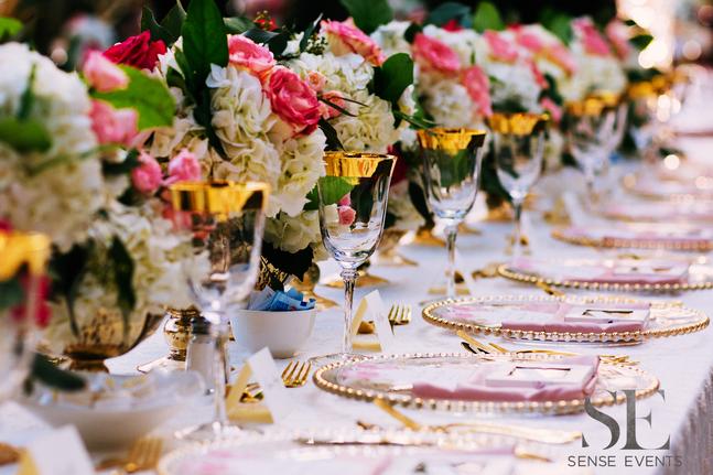 Mei & Louis Wedding -Madsen's Greenhouse Newmarket-Sense Weddings & Events-多伦多婚礼策划-Centerpieces.PNG