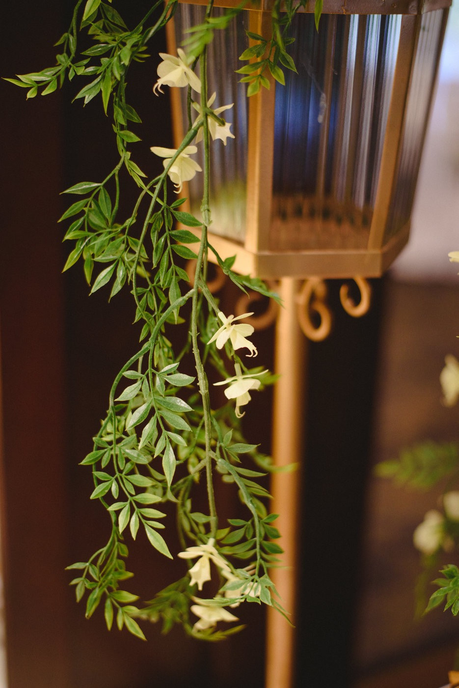 Change & Wei Wedding-Sense Events-多伦多婚礼策-wedding receiving table