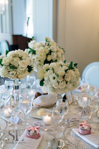 Lotus & Louis Wedding - The Estates of Sunny Brook- Headtable Centerpieces.-Sense Weddings & Events.PNG