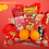 Thumbnail: Year Of Cow - Chinese New Year Basket