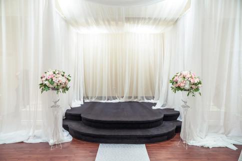 Sherry & Edwin Wedding -Avenue Banquet -Sense Weddings & Events-多伦多婚礼策划-Ceremony 4.jpg
