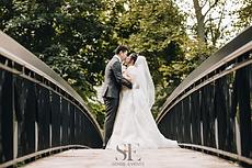 Aria & Anthony Wedding_Sense Event _ Fir